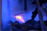 Požar u Golom Brdu