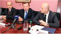 Zlatna plaketa Slamiću, županiji 1,8 milijuna za Veleučilište