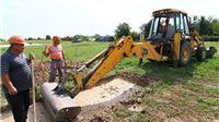 Započeli radovi na izgradnji farme u Breziku