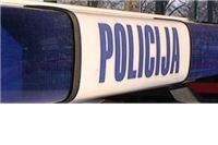 Nepoznati vozač udario malodobnog pješaka i pobjegao sa mjesta nesreće