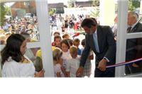 Ministar Fuchs otvorio četiri nove područne škole