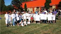 Treći susret djece i mladih dijabetičara Slavonije, Baranje i Moslavine
