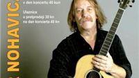 Glasoviti češki kantautor Jaromir Nohavica u Daruvaru i Zagrebu