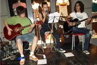 Akustik band Flageolet večeras nastupa u pivnici PUB