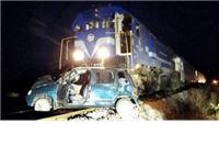 U naletu vlaka poginula vozačica