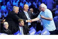 Je li govor Vesne Bedeković na Saboru HDZ-a znak da će visoko na izbornu listu?