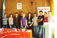 Osnovan Forum mladih SDP-a Mikleuš