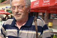 Umro pjesnik i umirovljeni novinar Luka Šteković