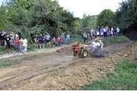 Utrka motokultivatora i kosilica nova je atrakcija u Orahovici