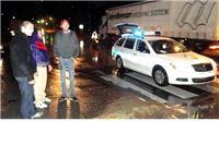Auto pokosio žene na pješačkom prijelazu