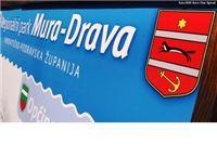 Postavljeno 12 informativnih ploča o Regionalnom parku Mura - Drava
