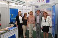 Projekt 4S4F omogućio predstavljanje poduzetnika naše županije na sajmu u Kapošvaru