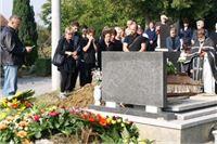 Pokopan Luka Šteković