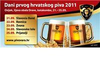 Osiječkim se pivom hladi,nagradom se zasladi - Dobitnici nagrada iz Virovitičko-podravske županije