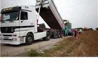 Sanacija i modernizacija cesta u općini Pitomača