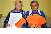 Sud im presudio da žive od 580 kuna na mjesec pa štrajkaju glađu