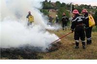 Vatrogasna vježba Turnašica 2011
