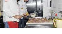 Tomislav i Zoran osvojili bodove svinjskom pisanicom s gljivama