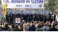 Velikoj Srbiji kralježnicu je slomilo veliko hrvatsko srce