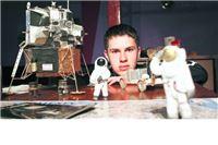Učenik iz Virovitice dokazao da je Apolo 11 sletio na mjesec+ Fotogalerija by Rudi Vanđija