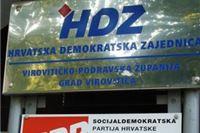 Ljubo R. Weiss: ZLO zvano HDZ u povlačenju na rezervne položaje