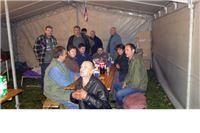 Drugu noć pod šatorom radnici 'KIO Keramike' traže svoje milijune