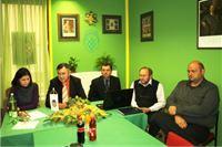 Virovitičko-podravski HSS predstavio predizborni program