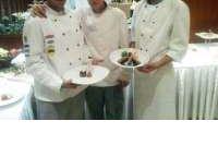 Orahovački kuhari među prvih deset u tri discipline