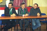 Skup HSS-a za Općinu Suhopolje održan u Borovi