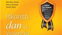 Objavljeno novo izdanje vodiča Iskoristi dan u Virovitičko-podravskoj županiji