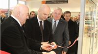 KTC u Virovitici otvorio novi trgovački centar