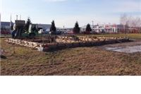 Počeli radovi na gradnji benzinske postaje na križanju Vinkovačke i Županjske ulice u Virovitici