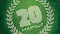 Dvadeset godina kluba Aquarius, u timu i Virovitičanin Ivan Galetić