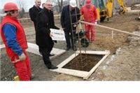 Počeli radovi na izgradnji nove zgrade Zavoda za javno zdravstvo