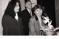 U povodu 17. Viroexpa: pogledajte kako je bilo na prvom, 1996. godine