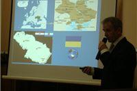 Gospodarski forum: Ukrajina, zemlja partner