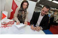 Potpisan sporazum o suradnji virovitičkog i splitskog sajma