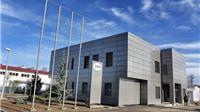 Službeno otvorena nova zgrada Virkoma
