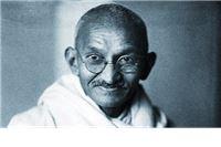 Mahatma Gandhi – sjećanje na djelo