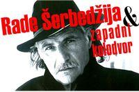 Večeras zatvaranje Virkasa: Za kraj Rade Šerbedžija i Zapadni kolodvor