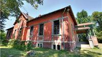 Započeli radovi na obnovi Ljetnikovca grofa Draškovića u Noskovačkoj Dubravi