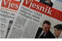 Krivi smo mi: Objavimo Registar novinara i političara koji su uništili Vjesnik