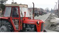 Virovitički seljaci najavili blokade prometnica u 9 sati