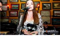 Irena Celio Cega dobila nagradu Fender Music Awards 2012