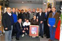 Svečano je obilježena dvadeseta obljetnica osnutka  HVIDR-e Republike Hrvatske