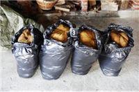 Policija provela opsežnu akciju u cilju suzbijanja ilegalne trgovine duhanskim proizvodima