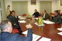 Upravni odbor Udruženja obrtnika: o komunalnoj nakandi i drugim temama