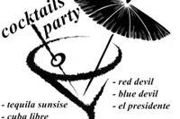 Večeras u PUB-u - Cocktail party !