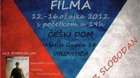 """Počinje """"Tjedan češkog filma"""""""