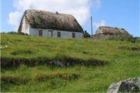 Irska: The Aran Islands – Inishmor - Trajektom po Atlantiku
